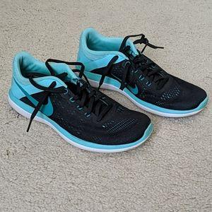 Nike Fitsole sneakers, women's size 8